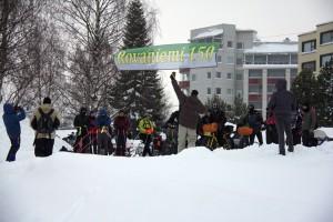 Rovaniemi 150-01