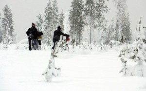 Mark Your Calendar: Rovaniemi 150