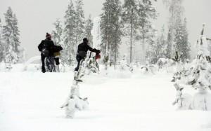 Rovaniemi 150-04