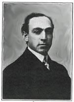 Max Hirschberg