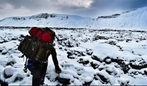 Ultrarunner delays ambitious North Pole trek