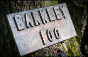 Barkley Marathons: Cruel joke, serious passion