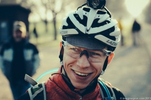 Portrait of a rider at TransIowa. Photo by Jason Boucher. http://imaginegnat.com/trans-iowa-v9-portraits/
