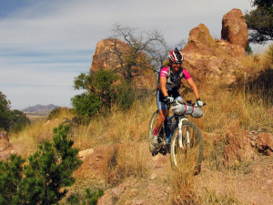 Arizona Trail Race begins Friday