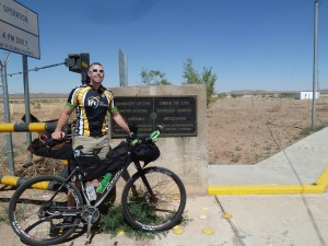Tour Divide day two: Blistering pace and yo-yos