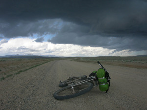 Tour Divide day 21 – finishers rolling in