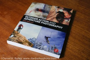 A guide to dynamic adventure photography