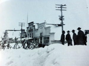 Alaska's Gold Rush cyclists: Some things don't change